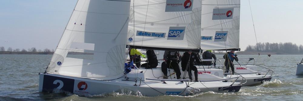 J/70 Upwind tips North Sails